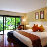Suite Bordo Piscina Novotel Surin