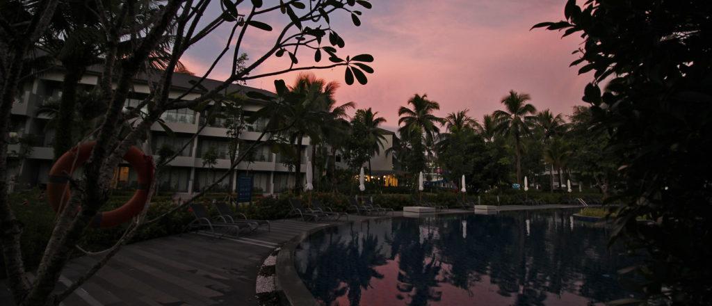 KhaoLak Resort