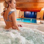 Montreux Plaza spa