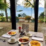 Colazione Montreux Plaza