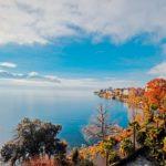Montreux & Spa stanza