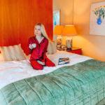 Colazione Montreux & Spa a letto