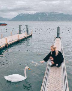 Lago Lemano