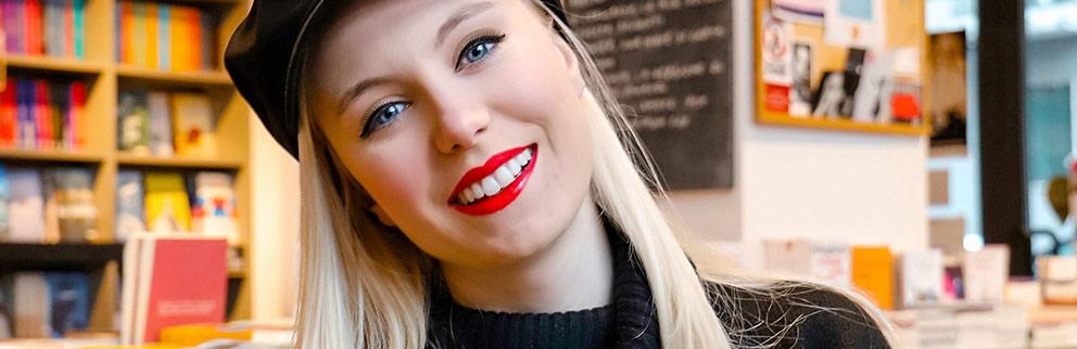 Bel Sorriso ragazza